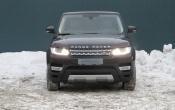 Land Rover Range Rover Sport - 2014 - 1