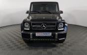 Mercedes-Benz G-Class - 2013 - 1