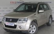 Suzuki Grand Vitara - 2011 - 1