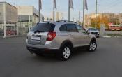 Chevrolet Captiva - 2007 - 1