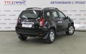Renault Duster - 2012 - 1