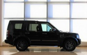 Land Rover Discovery - 2016 - 1