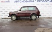 ВАЗ 2121 4x4 Нива - 2013 - 1