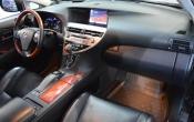 Lexus RX450h - 2012 - 1