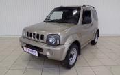 Suzuki Jimny - 2004 - 1
