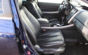 Mazda CX-7 - 2011 - 1