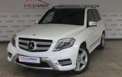 Mercedes-Benz GLK-Class - 2014 - 1