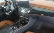 Mercedes-Benz CLS-Class - 2015 - 1