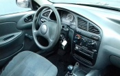 Chevrolet Lanos - 2007 - 1