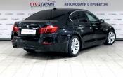 BMW 5 серия - 2014 - 1