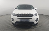 Land Rover Discovery Sport - 2017 - 1