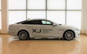 Jaguar XJ - 2017 - 1