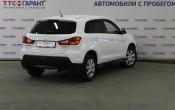 Mitsubishi ASX - 2012 - 1