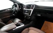 Mercedes-Benz M-Class - 2014 - 1