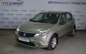 Renault Sandero - 2012 - 1