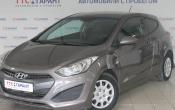 Hyundai i30 - 2013 - 1