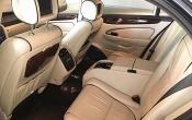 Jaguar XJ - 2006 - 1