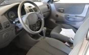 Hyundai Accent - 2006 - 1
