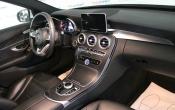 Mercedes-Benz C-Class - 2016 - 1