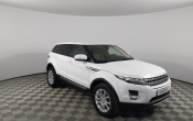 Land Rover Range Rover Evoque - 2013 - 1