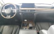 Lexus LX450d - 2016 - 1