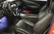 Chevrolet Camaro - 2014 - 1