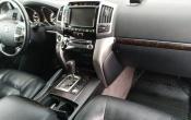 Toyota Land Cruiser - 2013 - 1