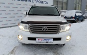 Toyota Land Cruiser - 2013 - 1