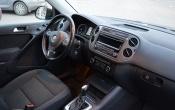 Volkswagen Tiguan - 2014 - 1