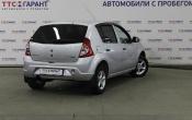 Renault Sandero - 2013 - 1