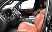 Lexus LX570 - 2016 - 1