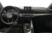 Audi A4 - 2018 - 1