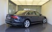 Audi A8 - 2016 - 1
