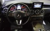 Mercedes-Benz GLC-Class - 2015 - 1