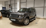 Land Rover Discovery - 2015 - 1