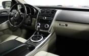 Mazda CX-7 - 2008 - 1