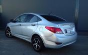 Hyundai Solaris - 2011 - 1