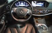 Mercedes-Benz S-Class - 2014 - 1