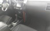 Toyota Land Cruiser Prado - 2016 - 1