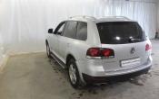 Volkswagen Touareg - 2008 - 1