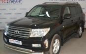 Toyota Land Cruiser - 2011 - 1