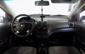 Chevrolet Aveo - 2010 - 1
