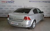 Opel Astra - 2009 - 1