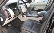 Land Rover Range Rover - 2015 - 1