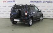 Chevrolet Niva - 2014 - 1