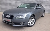 Audi A5 - 2011 - 1