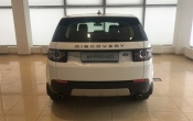 Land Rover Discovery Sport - 2016 - 1