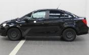 Chevrolet Aveo - 2012 - 1