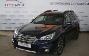 Subaru Outback - 2016 - 1