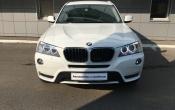 BMW X3 - 2013 - 1